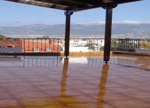Bodrum Kat ve Çatı Su İzolasyonları