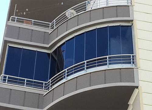 Cam Balkon ve Aleminyum İşleri