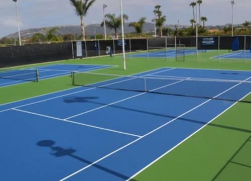 Spor Kompleksleri ve Park İşleri