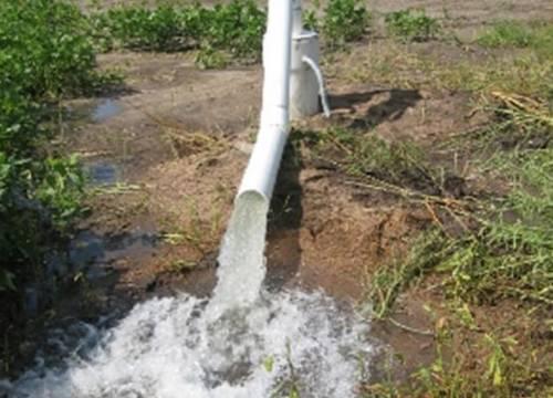 Su Sondajı ve Pompaj İşleri