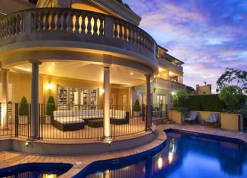 Anahtar Teslim Ev Villa Tadilatı