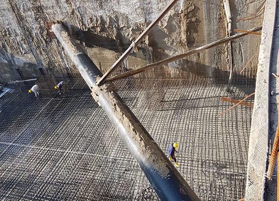 Çelik İnşaat